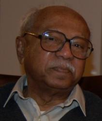Mohammad Amjad Hossain