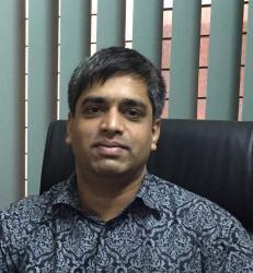 Sarwar Jahan Chowdhury