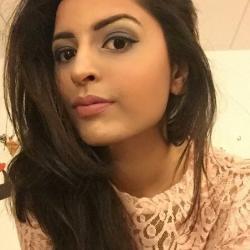 Yasmine Inayat